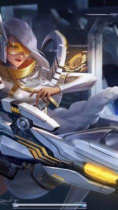 Mobile Legend Wallpaper, 3840x2160 Wallpaper, The Legend Of Heroes, Mobile Legends, Cartoon Art, Fantasy, Android, Princess Zelda, Bang Bang