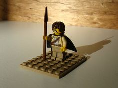 MINICAPES  dark brown by madebymichellestore on Etsy Lego minifigure capes