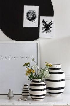 Omaggio Kähler Vasen