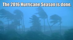 7 Hurricanes in 2016 - http://www.legacyinsurancenwf.com/7-hurricanes-in-2016/