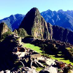 Machu Picchu en Cusco