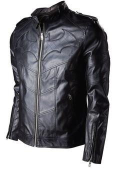 Batman Dark Knight Official Licensed Jacket – BAY 57