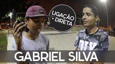 Gabriel Silva Ligação Direta