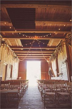 church wedding ideas ... except not in a church for us...