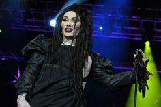 Singer Pete Burns Dies of Heart Attack at 57 #Entertainment_ #iNewsPhoto