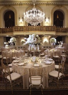 29 best wedding venues in pittsburgh images on pinterest wedding omni william penn wedding the event group pittsburgh table setting and seating junglespirit Choice Image