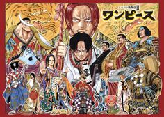 One Piece İntroduces The New Yakuza Leaders One Piece Manga, Law One Piece, One Piece Crew, One Piece Chapter, One Piece Drawing, Zoro One Piece, One Piece World, Anime Info, Anime D