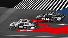 FOX Nascar All-star Race 2014. Creative Director Frame: Anders Schroder Creative Director FOX: Guillermo Lecuona Sr. Creative Director FOX: ...