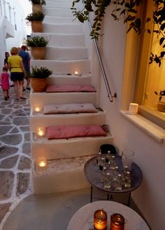 Naoussa.. Paros Island (Cyclades), Greece. ASPEN CREEK TRAVEL - karen@aspencreektravel.com