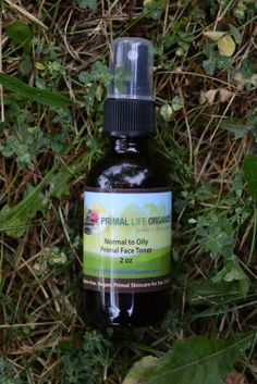 Primal Face Toner Normal to Oily, 2 oz – Primal Life Organics.... Paleo Skincare. Sign up for the Newsletter to receive info about special deals and sales!