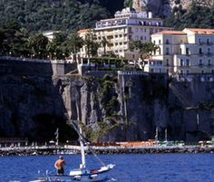 For exciting #last #minute #hotel deals on your stay at CONTINENTAL, Sorrento, Italy, visit www.TBeds.com now.