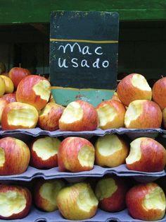 Mac Usado - #lol