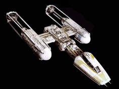 BLLT-A4 Y-Wing