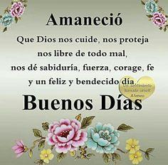Bom Dia Em Espanhol Buenos Días Good Morning Gif Good