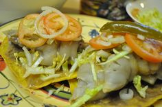 365 días de platillos mexicanos: Patitas en escabeche
