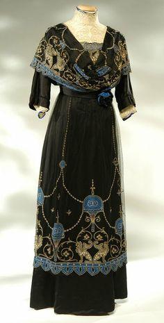 Edwardian Era Fashion http://www.bing.com/images/search?q=Edwardian+Fashion=IQFRDR#