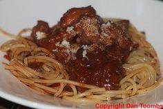 Roman Style – Polo Alla Romana - If you love chicken and spaghetti ...