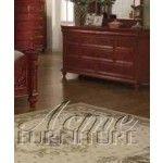 $833.00  Acme Furniture - Rococo Dresser - 9255
