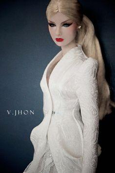 2015 February Fashion. | by V. JHON DOLL
