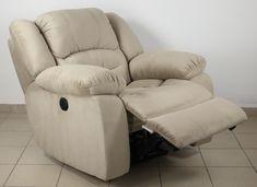 Texan motoros TV fotel