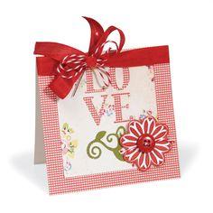 Love by Debi Adams - Scrapbook.com