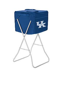 Picnic Time Kentucky Wildcats Party Cube Cooler - Online Only #Belk #Kentucky #UK #Wildcats #Cooler
