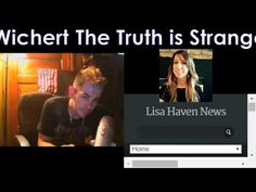 Lisa Haven Interview 9-1-15 Truth is Stranger Than Fiction with Pete Wic...