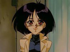 「GUNNM anime」の画像検索結果