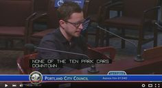 Portland Starbucks manager backs parking meter hike, says all his workers bike or walk ------ See graph about incomes of people who park and link to PBOT survey of evening parkers - parking rate hikes do not disproportionately impact the low-income (2% work in cleaning/janitorial and 6% in food service) ------ BikePortland