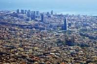 Barcelona-  2009