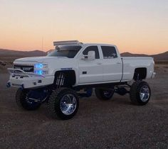 What a Beautiful Truck