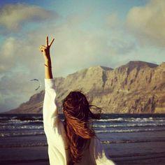 #девушка#море #всехорошо