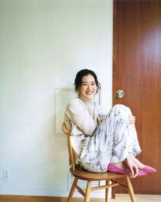 Aoi Yu (on hiatus) Japan Fashion, New Fashion, Korean Fashion, Yu Aoi, Honey And Clover, Prity Girl, Foto Instagram, Boy Poses, Mori Girl