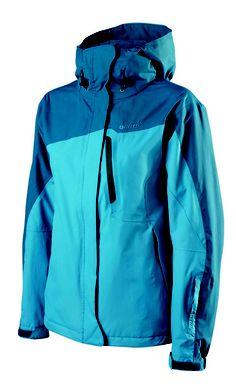 Hi-Tec Women's Trinity Peak Shell Waterproof Jacket