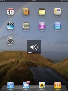 50 iPad tips and tricks