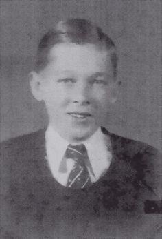 Ben Johnson Actor Young