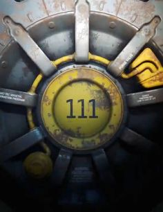 #Fallout4 Official Trailer