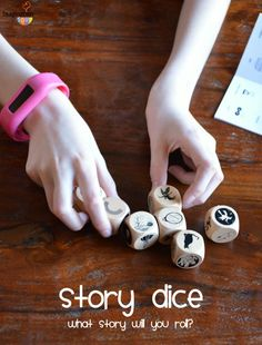 FUN Story Games For Kids and Families