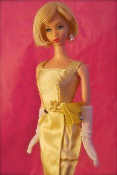 Barbie - Vintage Blonde Hair Fair