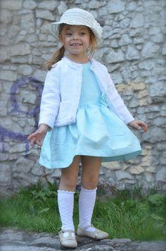 retro style/ fashion kids www.lenkowomi.com