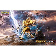 Pokémon Vitoria; Baraja Pokémon turbo limite: ojos electrizantes