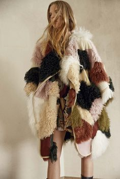 CHLOE 2015 PRE FALL COLLECTION 15
