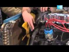 Aprender mecánica 10 - Sincronización del encendido del motor Gasolina Parte 2 - YouTube