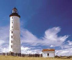 Vilsandi Island #Lighthouse - #Estonia    http://dennisharper.lnf.com/