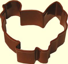 Metal Turkey Cookie Cutter Cookie Cutters Turkey by JazzyAppleGal, $2.95