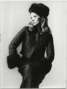 Martha Stewart 1960s
