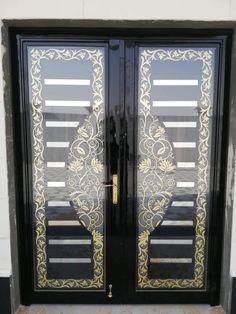 Mobile Phone Sale, Iron Gates, Steel Doors, Nice, Home Decor, Dish, Iron Doors, Decoration Home, Room Decor