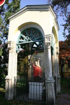SZOLNOK-Obermayer-Hubay tenement house – Building of Katalin Varga Grammar School