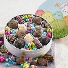 Sweet Charm Easter Chocolates