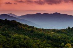 Appennino Tosco-Emiliano - Sunsets and Sunrises
